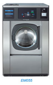Continental Girbau Card/Coin Operated Washer/Dryer